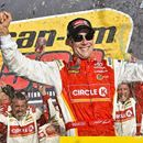 """It was an emotional win for Matt Kenseth in his penultimate NASCAR Cup race at Phoenix International Raceway. All three NASCAR national series set their final four fields for the playoffs and there is also top scanner sounds from the weekend in the videos: ... Keep reading #Nascar #StockCarRacing #Racing #News #MotorSport >> More news at >>> <a href=""""http://stockcarracing.co"""">StockCarRacing.co</a> <<<"""