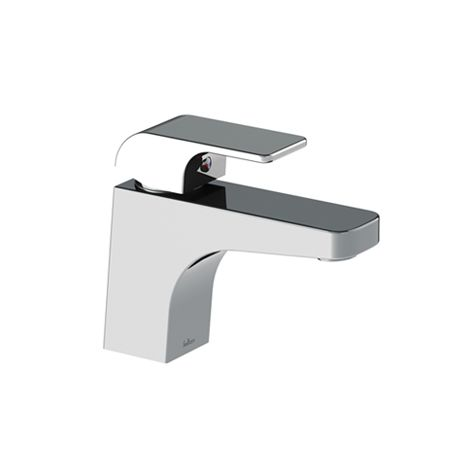 Beautifully designed Basin mixer fitted with quality European cartridge including water saving and anti-scald feature. 15 years product warranty.