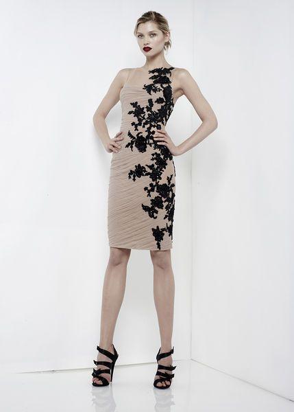 Zuhair Murad - Ready-to-Wear - Fall-winter 2012-2013  http://en.flip-zone.com/fashion/ready-to-wear/fashion-houses-42/zuhair-murad-2867