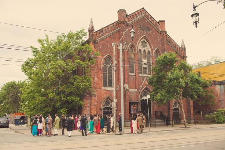 Abid + Alia { A Wedding } » Lee Weston Photography