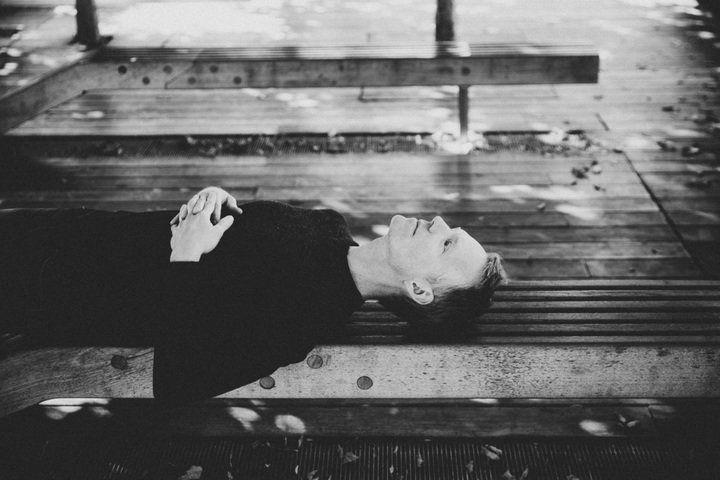 Chad Lawson: Bach Interpreted. Konzerte im Rahmen seiner Europa-Tour in Berlin, Münster, Hamburg, Magdeburg, München und Erlangen 15. - 25 September