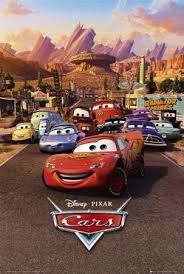 Have watched all the cars films so many times I have lost count - they never get old