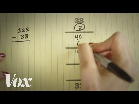 "Useful Video For Parents: ""Why Common Core math problems look so weird"" 