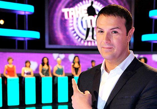 OAP 'Take Me Out' Is Happening, Paddy McGuinness Confirms