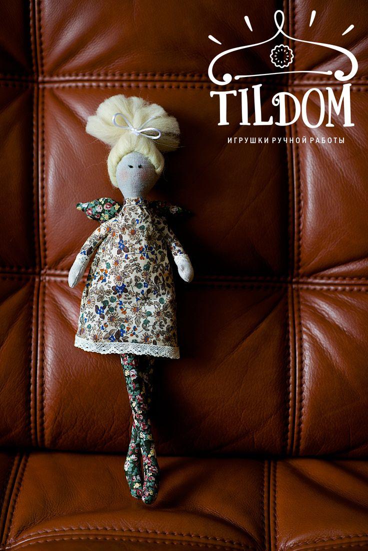 Тильда/Tilda — Posh.