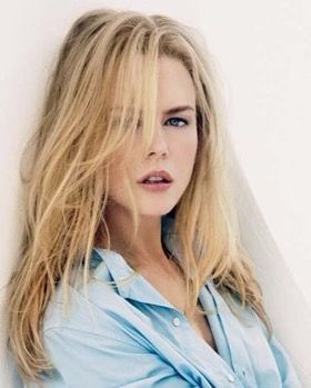 "Nicole Kidman Urban is the 2002 Academy Awards winner for BEST ACTRESS in the movie, ""The Hours""."
