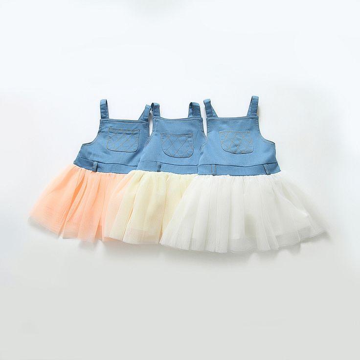$14.88 (Buy here: https://alitems.com/g/1e8d114494ebda23ff8b16525dc3e8/?i=5&ulp=https%3A%2F%2Fwww.aliexpress.com%2Fitem%2FBaby-Fashion-Denim-Yarn-Fight-Dress-Girl-Summer-Clothes-Children-Clothing-Manufacturers-China-Girl-Dresses%2F32376011601.html ) Baby Fashion Denim Yarn Fight Dress Girl Summer Clothes Children Clothing Manufacturers China Girl Dresses for just $14.88