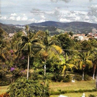 Biazi Grand Hotel is a Hotel in Serra Negra, SP, Brazil popular with Tourists.