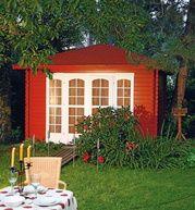 Do You Know What To Look After If You Build Your Own Garden House? ///  Wisst Ihr Auf Was Ihr Achten Müsst, Wenn Ihr Euer Eigenes Gartenhaus Bauen  Wollt?