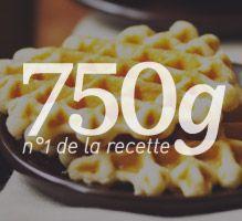 Recette - Crème pâtissière au Companion - Proposée par 750 grammes
