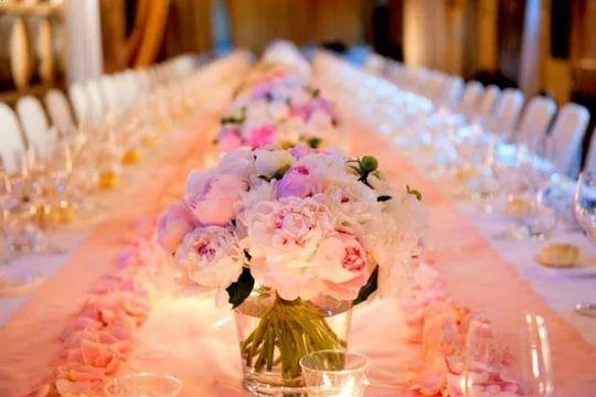 украшение столов цветами на свадьбу: 19 тыс изображений найдено в Яндекс.Картинках