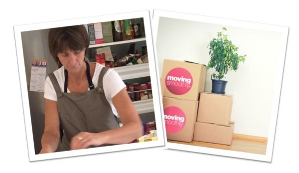 Packing & Unpacking.  The Moving Smoothly difference … Our experienced team of ladies all have practical, caring compassionate natures and like nothing better than helping you when you need it most. They will wrap and pack your items leaving you safe in the knowledge that most valued possessions