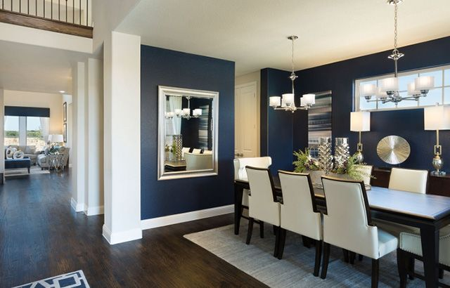 Lantana By Meritage Homes  From $326,990 Canyon Falls DFW Texas  (Price as of Aug 21 2016)