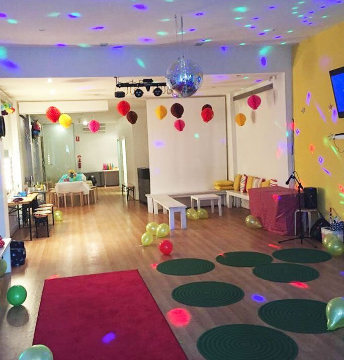 Learn about our stunning children's party venue for birthdays and special occasions. located in Balwyn North Melbourne
