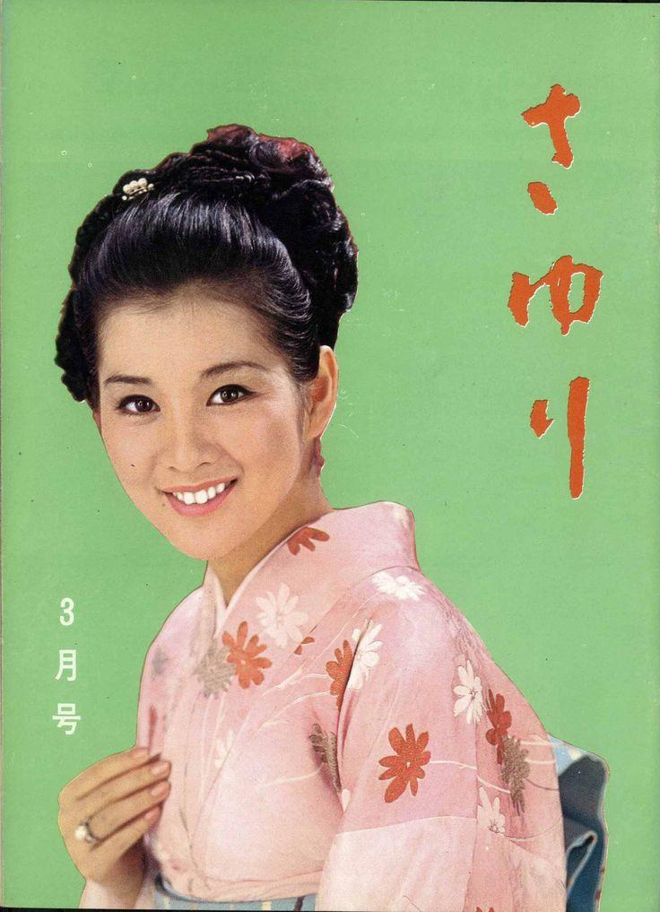 Sayuri Yoshinaga 60's