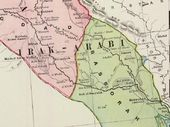 Iraqi invasion of Kuwait in 1990