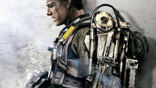 Edge of Tomorrow - Senza domani: nuovo trailer italiano dello sci-fi con Tom Cruise