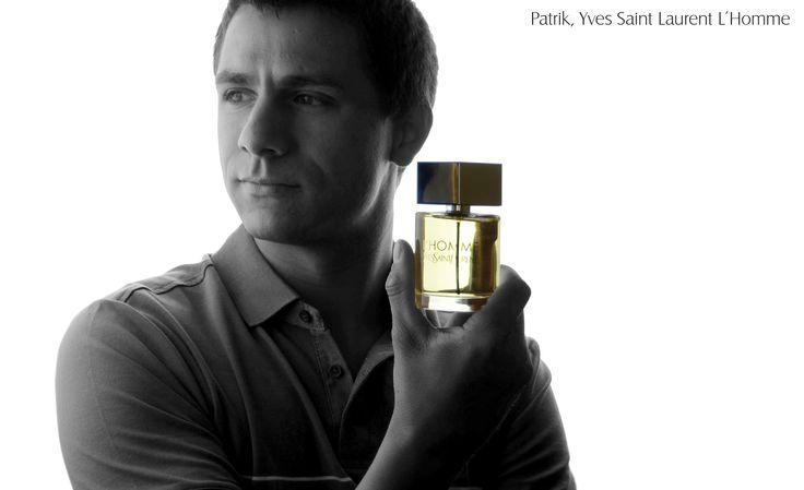 Paťas to je jedině Yves Saint Laurent L´Homme  http://www.parfums.cz/yves-saint-laurent/lhomme-toaletni-voda-pro-muze/