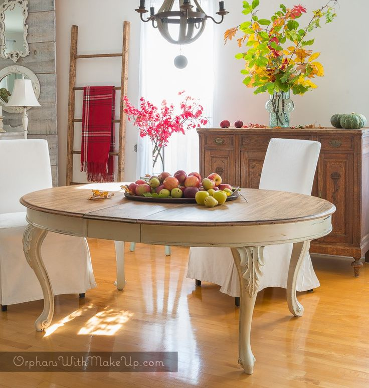 Best 25+ Refinished Dining Tables Ideas On Pinterest | Refurbished Dining  Tables, Refinished Table And Distressed Kitchen Tables