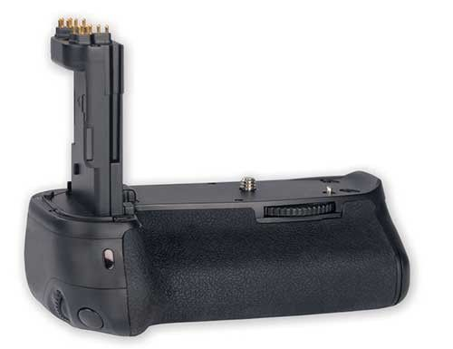 Hahnel HC-60D Infra Pro Battery Grip for Canon EOS 60D
