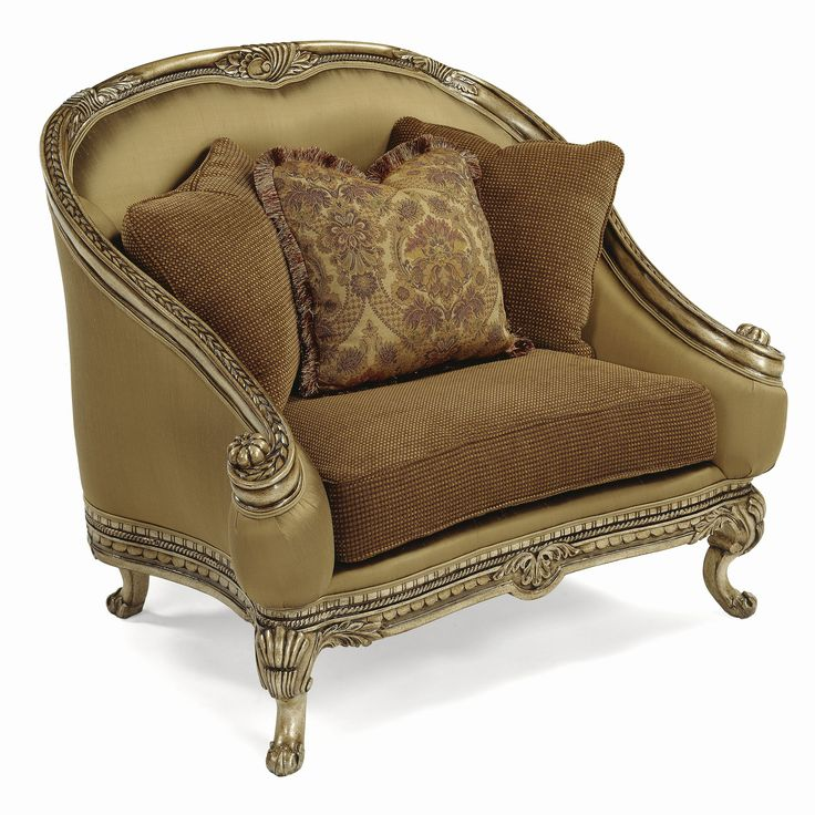 Benetti's Italia Maribella Chair and a Half