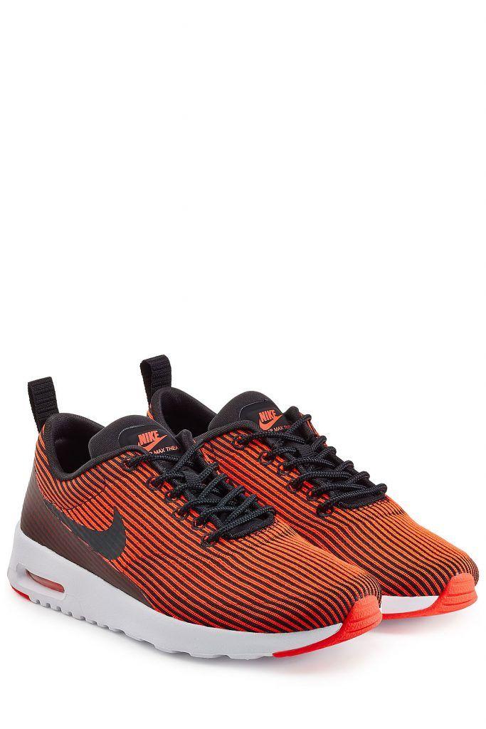 Nike Air Max Thea Rot Orange