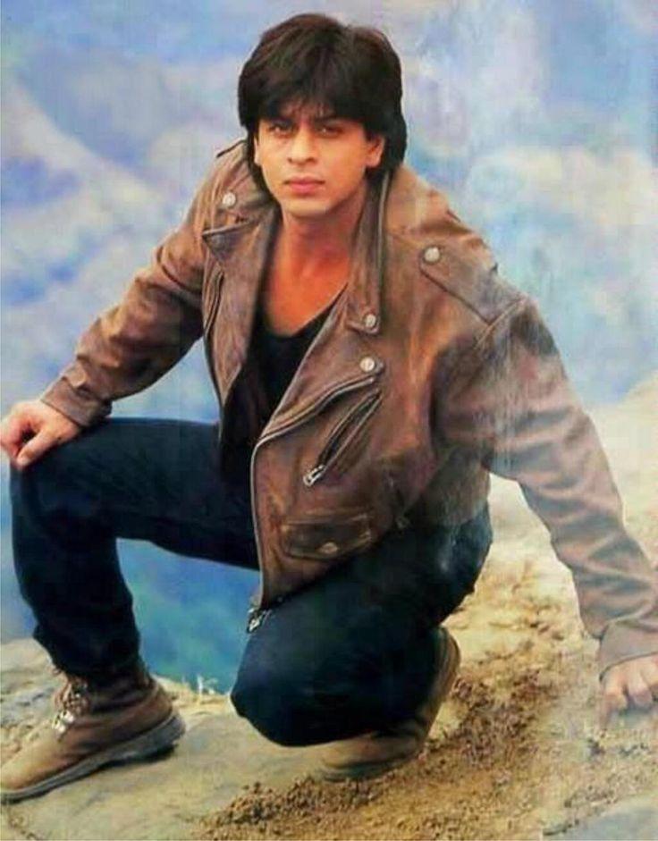 Shah Rukh Khan - Trimurti (1995)