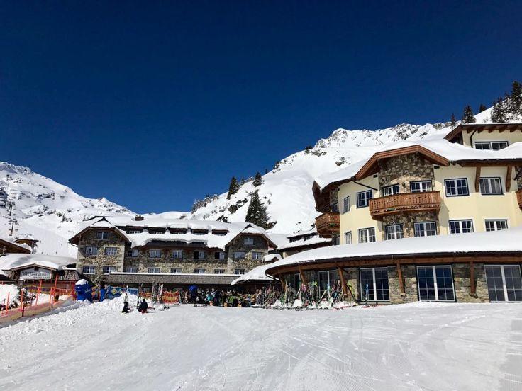 Ruhig, ruhiger – Skihotel Das Seekarhaus in #Obertauern... In der Vorsaison präsentiert sich das schneesichere Obertauern mit ganz besonderem Flair. Warum man genau dann im Hotel Das Seekarhaus Urlaub machen sollte, erfährt man hier