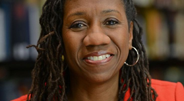 Sherrilyn Ifill | Law professor and President and Director-Counsel of the NAACP Legal Defense Fund.