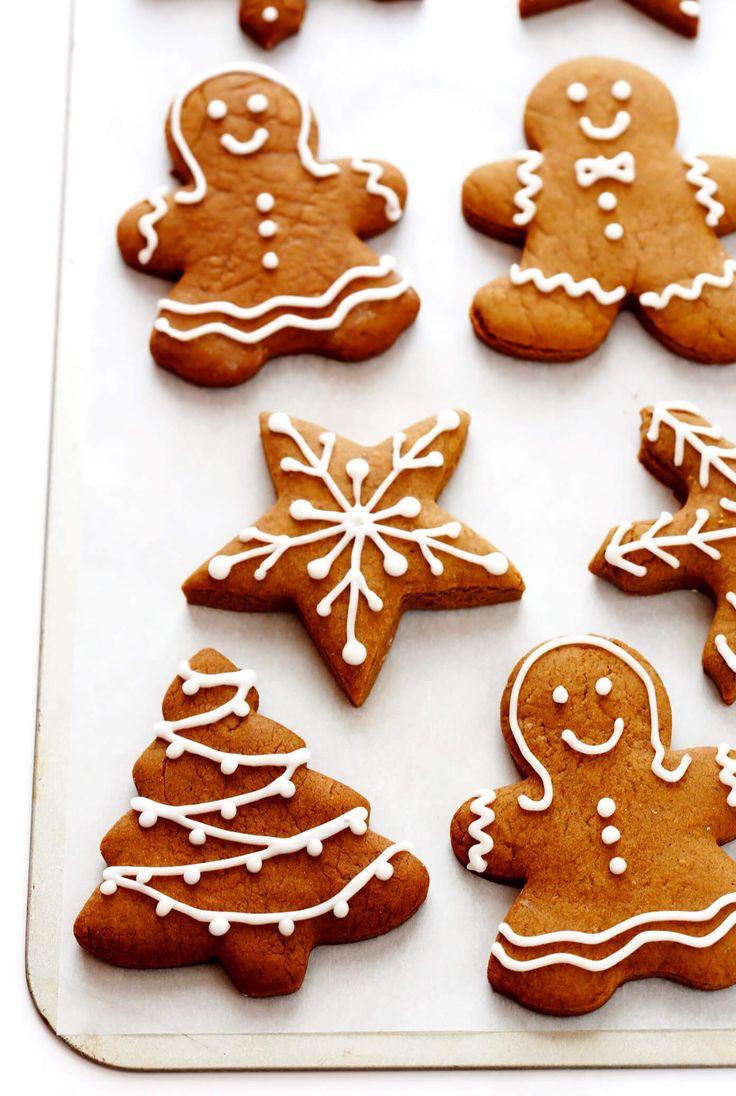 имбирные печенья рецепт с фото пошагово проявляется
