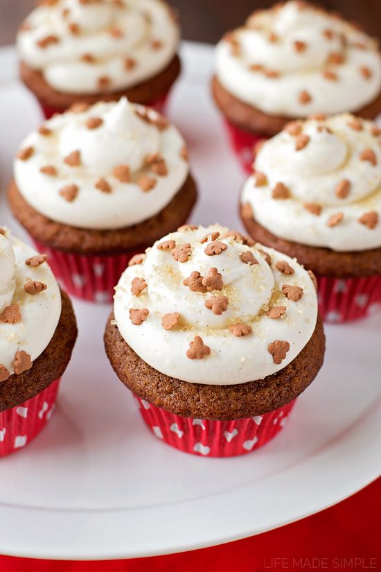 ... Cupcakes... on Pinterest | Frostings, Cupcake and Mint chocolate chips