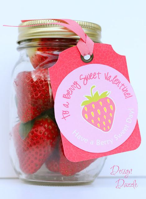 Great alternative for candy  Teachers appreciation  valentines  neighbors  just because