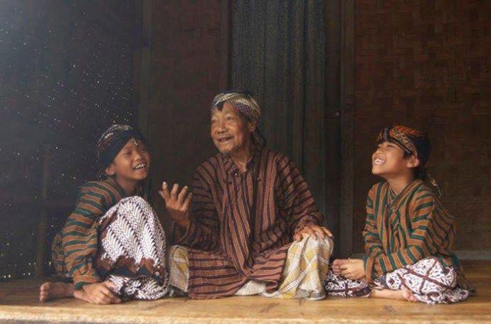 10 Suku yang Paling Terkenal di Indonesia #SeninBerbudaya - Sumber Gambar www.satujam.com