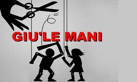 Salute: No agli #abusi: la violenza (maschile o femminile) è sempre deprecabile (link: http://ift.tt/2b8W8JX )