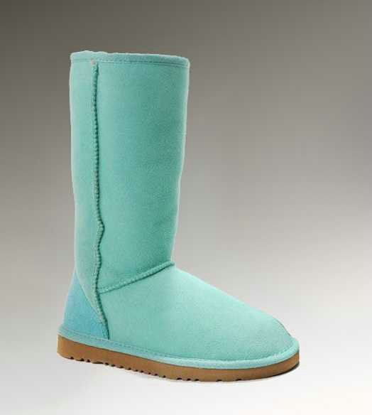 UGG Womens Emerald Boots 5815 Tall Classic