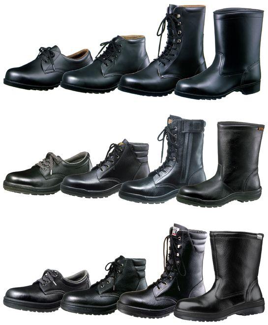 安全靴 [ゴム底安全靴VPセーフシリーズ(VP)、ウレタン2層底安全靴ハイ・ベルデ コンフォートシリーズ(CF)、ゴム2層底安全靴ラバーテックシリーズ(RT)]   受賞対象一覧   Good Design Award #midorianzen #ミドリ安全