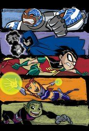 Watch Teen Titans Episode 21. A team of five teenaged superheroes save the world from many villains around their city while experiencing things normal teens face today.