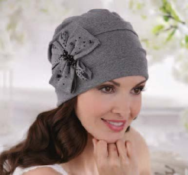 Dámske čiapky a barety : Dámska čapica MARGARET