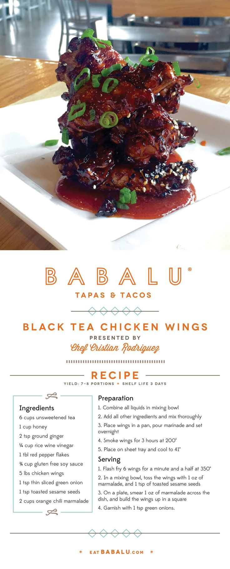 23 best Babalu Chef Recipes images on Pinterest   Cooking recipes ...