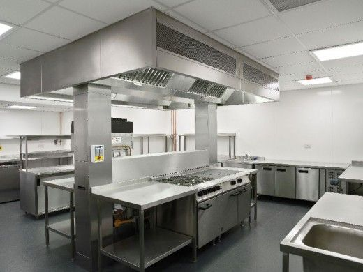 Lovely Tips For Selecting The Best Commercial Kitchen Floor