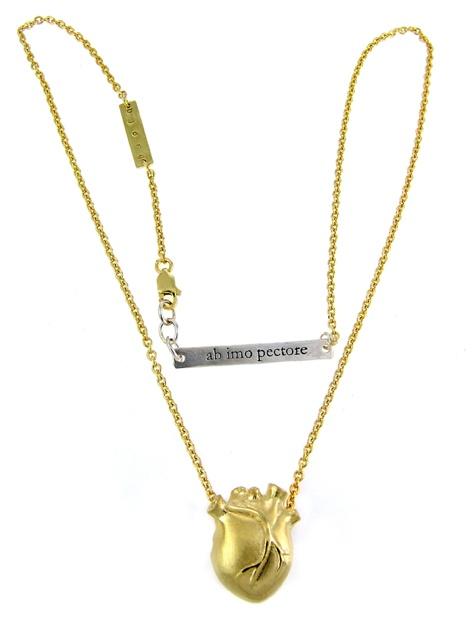 bjørg necklace