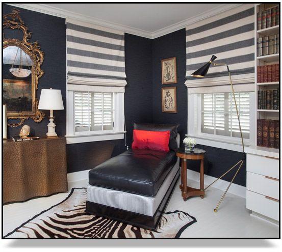 Classicism Refreshed Home Interior Design
