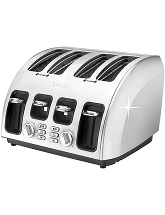 David Jones Avanti 4-Slice Toaster. $79.95
