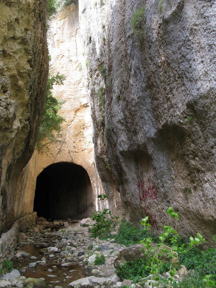 Roman engineering - Hatay, Turkey