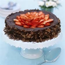 du kan även beställa chokladtårtor hos oss
