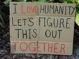 Image result for humanity love