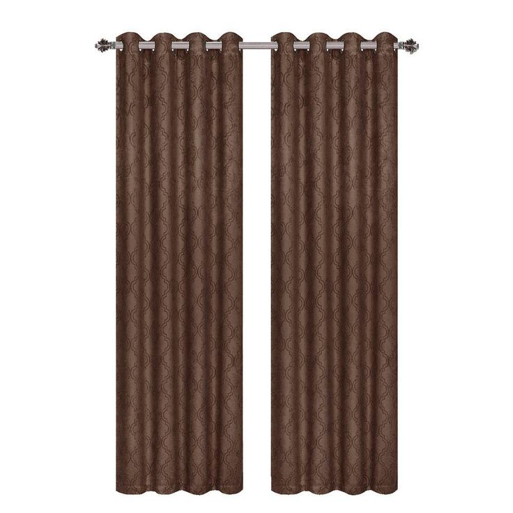 1000 Ideas About Extra Wide Curtains On Pinterest Wide Curtains Blackout Curtains And Curtains