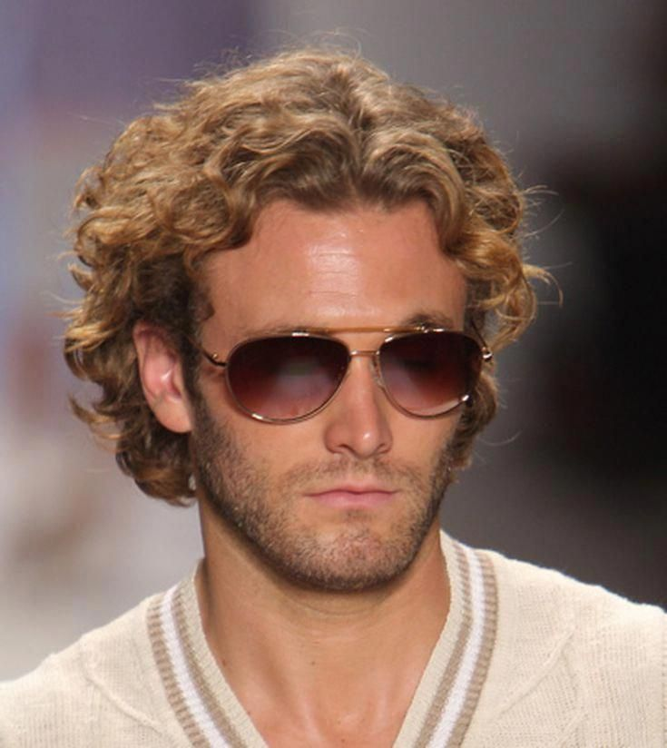 Easy methods to Conquer Curly Hair for Males