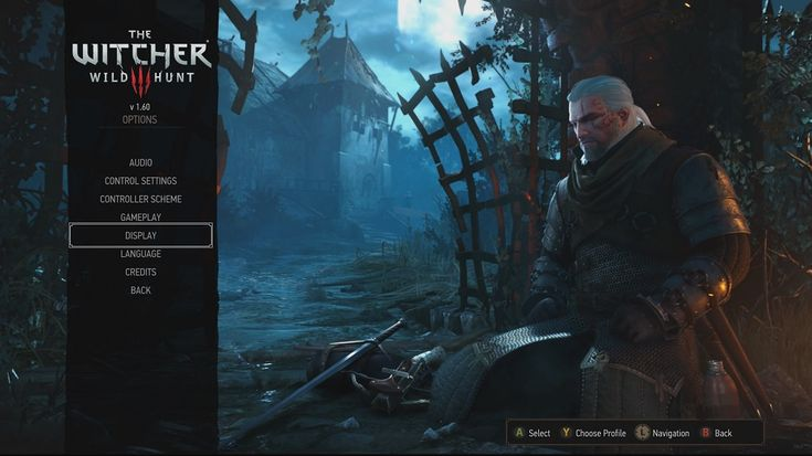 Almost 3 Years Later 'The Witcher 3' Upgraded For Xbox One Is Out #4k #av #cdprojektred #gaming #hdr #microsoft #patch #playstation4 #ps4 #ps4pro #supersampling #thewitcher #thewitcher3 #uhd #update #witcher #xbox #xboxone #xboxoneenhanced #xboxonex #Microsoft #sony #tech #game #gamers #online #internet #upgrade
