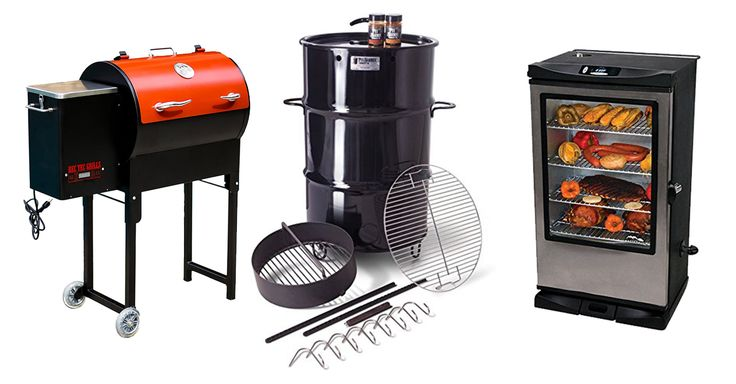 Have fun by investing in the best smoker unit. click here to know more  http://grillsmokebbq.com/best-bbq-smokers/